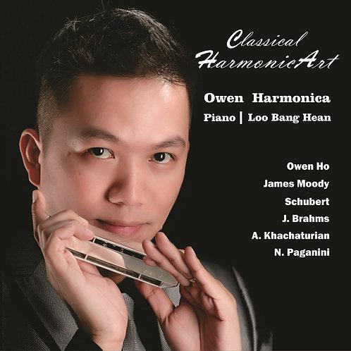 HarmonicArt Album