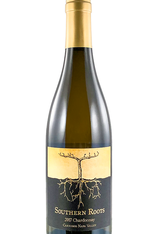 Southern Roots 2017 Carneros Chardonnay