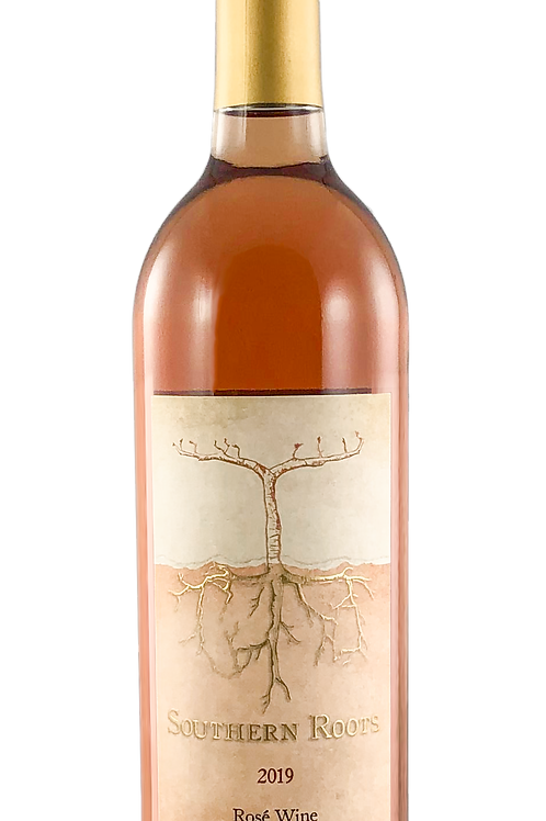 Southern Roots 2019 Rosé