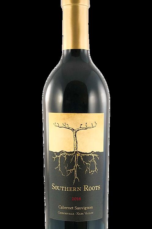 Southern Roots 2018 Estate Cabernet Sauvignon