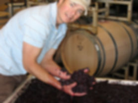 Winemaker, Rudy Zuidema