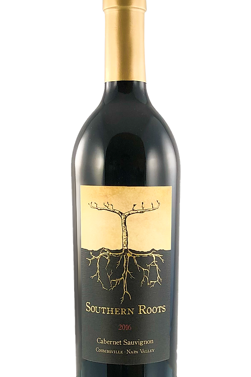Southern Roots 2016 Estate Cabernet Sauvignon
