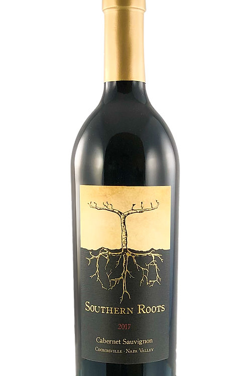 Southern Roots 2017 Estate Cabernet Sauvignon