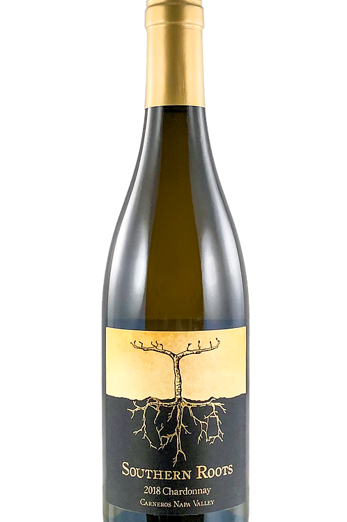Southern Roots 2018 Carneros Chardonnay