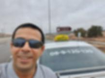 מונית ברחובות 08-9-120-120 הגענו גם לערד ומגיעים לכל יעד בארץ