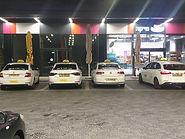מונית מרחובות לשפרעם