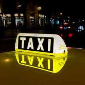 מונית מרחובות לאשדוד