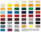 Poly Fiber Classic Colors