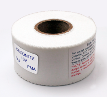 Ceconit Finishing Tape