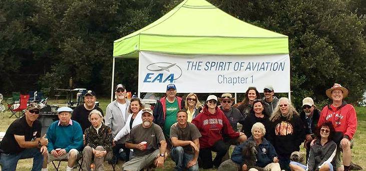 EAA Chapter One