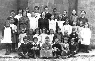 1909 RC school