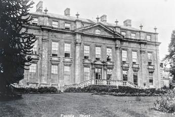 Foxcote House