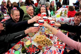 Jubilee party 5