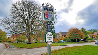 Howard Arms Lower Green