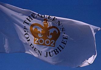 2002 Jubilee