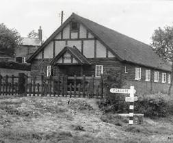 Ilmington Village Hall