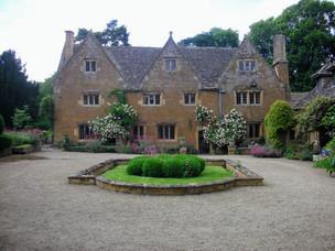 Ilmington manor 2017