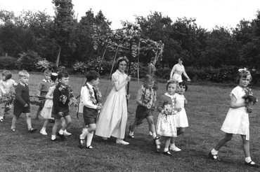 1960 May day E