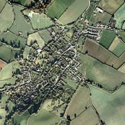 Aerial Images of Ilmington