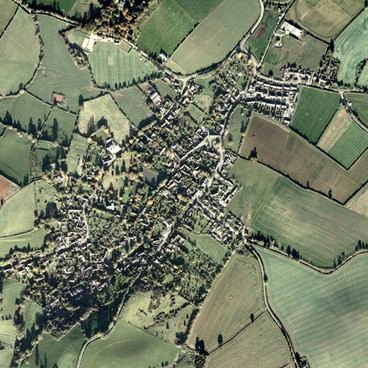 Aerial Images of Ilmington