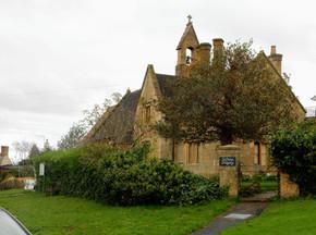 St Philips presbytery