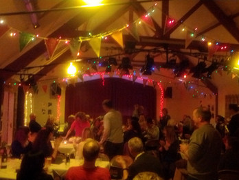Event at Village Hall