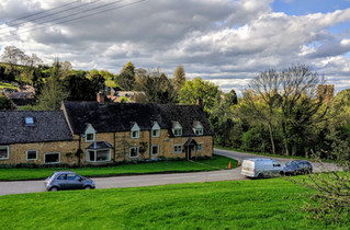 Peartree and Cuckoo Cottage - 2018