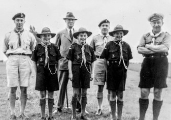 1953 Scouts