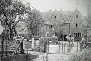 Ilmington manor