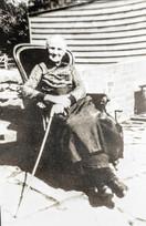 Clara Cook (Aunt Mary)
