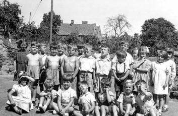 1952 infants