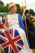 Britannia Terry Hall