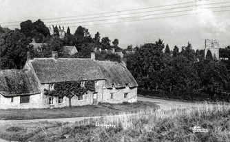 Peartree and Cuckoo Cottage