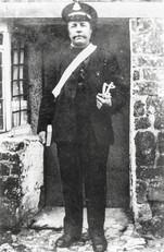 Frederick Dumbleton