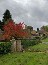 Autumn - Foxcote Hill