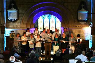 IMF 2012 St James's Singers 1