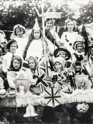 Coronation 1937