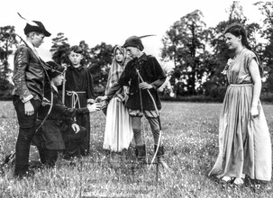 1953 Robin Hood
