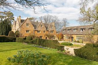 Manor gardens 2