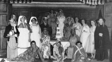 Unknown drama production 1950s 4