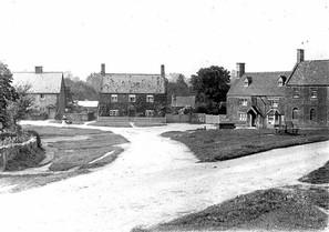 Lower Green - 1900