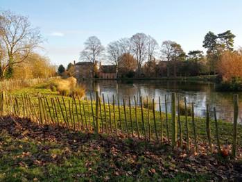 Manor ponds