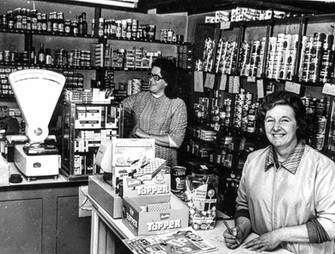 Beale's shop