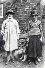 Phineas Batchelor & Mrs Batchelor