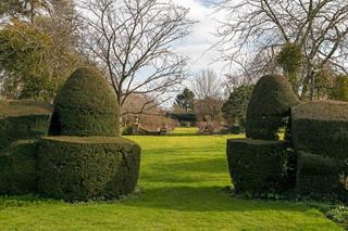 Ilmington manor gardens 8/3/21 L