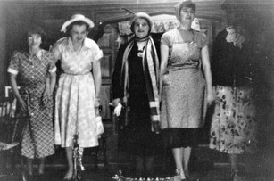 Unknown drama production 1950s 1