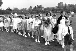 1950s May day
