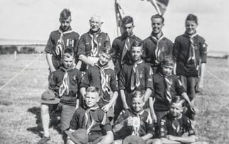 Ilmington scouts