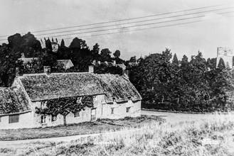 Pear tree cottage & Cuckoo cottage