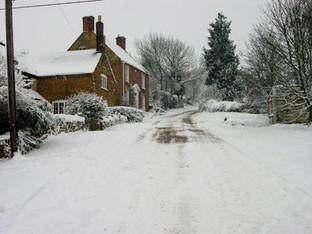 Foxcote Hill